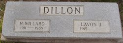 Hugh Willard Dillon