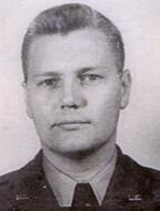 "Capt James Albert ""Sonny Jim"" Bateman"