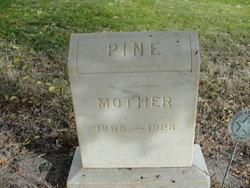 Ida M Pine