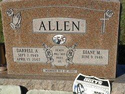 Diane M. Allen