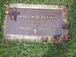 Daniel M. Goretski