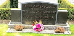 Gudrun Gadensgaard