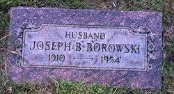 Joseph B. Borowski