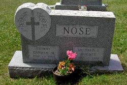 Carmen Michael Nose