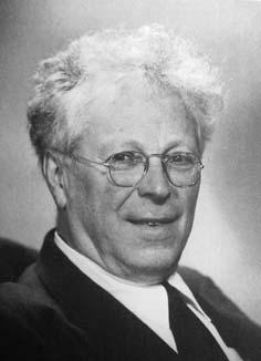 Abram Samuilovitch Besicovitch