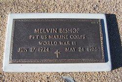Melvin Bishop