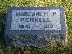 Margaret Priscilla <I>Rogers</I> Pennell
