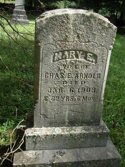Mary Straight Arnold