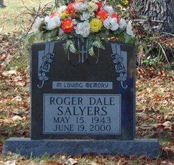 Roger Dale Salyers