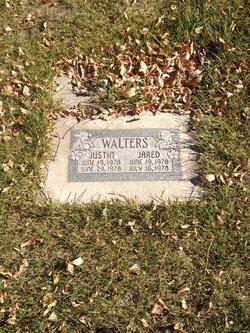 Justin Walters