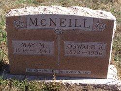 May M. McNeill