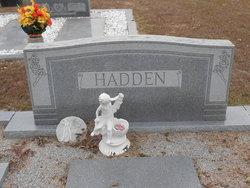 Henry Lougious Hadden