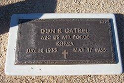 Don R Gatrel