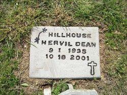 Hervil Dean Hillhouse