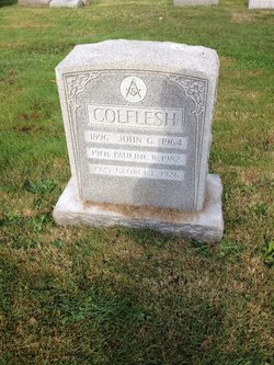 John Gaul Colflesh