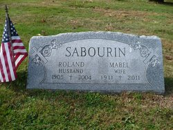 Roland A Sabourin