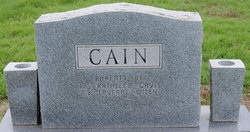 Samuel Glenn Cain