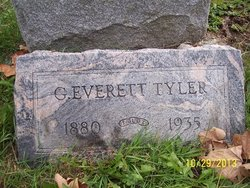George Everett Tyler