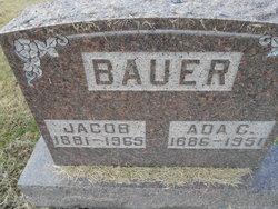 Ada C Bauer