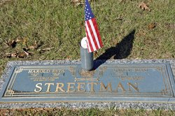 Harold Esta Streetman