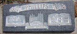 Laura <I>Deppe</I> Phillips