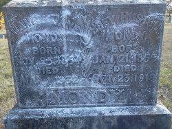 Nancy Jane <I>Hurn</I> Mondy