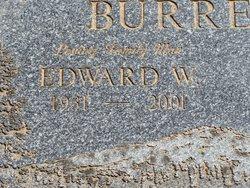 Edward Wilson Burreson