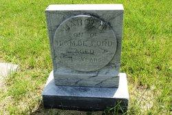 Harold DeFord