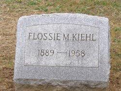 Flossie M Kiehl