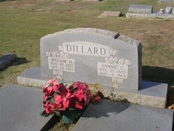 William H. Dillard