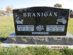 Vincent Walter Branigan