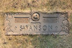 Anna T Swanson