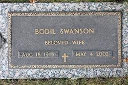 Bodil Swanson