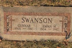 Gunnar Swanson