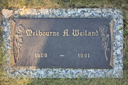 Melbourne A Weiland