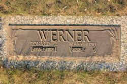 Ronald C Werner