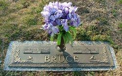 """General Hegg """"John"""" Bruce"""