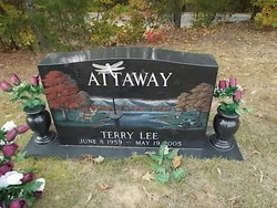 Terry Lee Attaway
