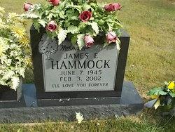 James Ernie Hammock