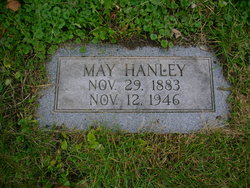 May Hanley