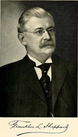 Franklin Lawrence Sheppard
