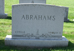 Norman Sigmund Abrahams