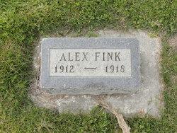 Alex Fink