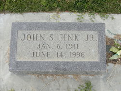 John Sebastian Fink, Jr