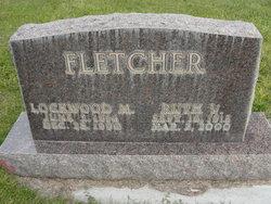 Ruth V Fletcher