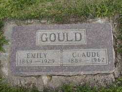 Claude Peter Gould