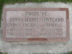 George Edgar Loveland