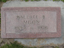 Wallace Baird Moon