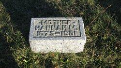 Hannah Margaret <I>Berninger</I> Leiby