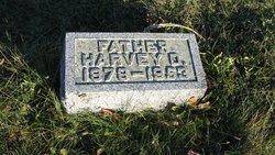 Harvey Daniel Leiby